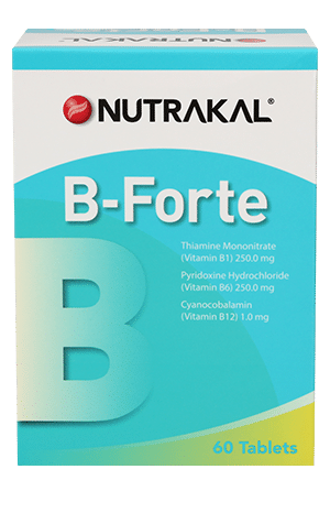 Daily B-Forte