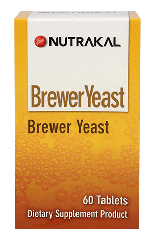 Brewer Yeast