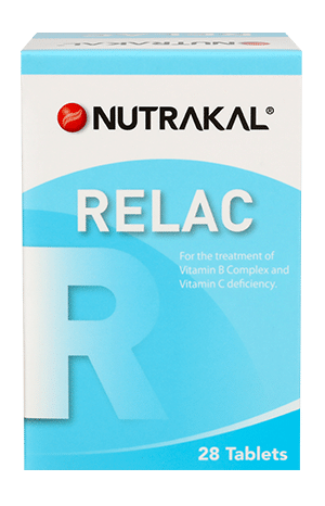 Relac : Relax and Revitalize
