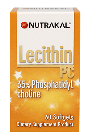 Lecithin-PC-60